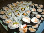 How to Make Scrumptious Sushi