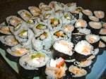 How to Make Scrumptious Sushi