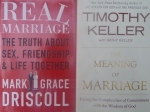 Real Marriage vs. The Meaning of Marriage